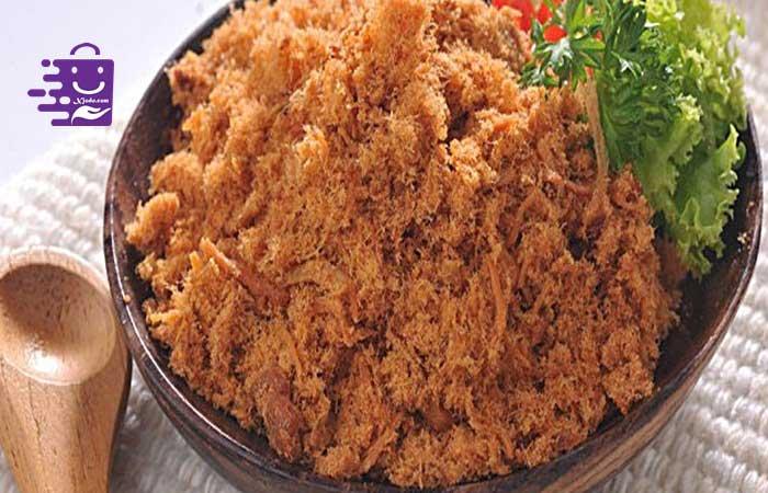 Ayam kering cabut tulang mirip abon begini resepnya,resep ayam goreng kering pontianak, resep ayam goreng kering ala chinese food,