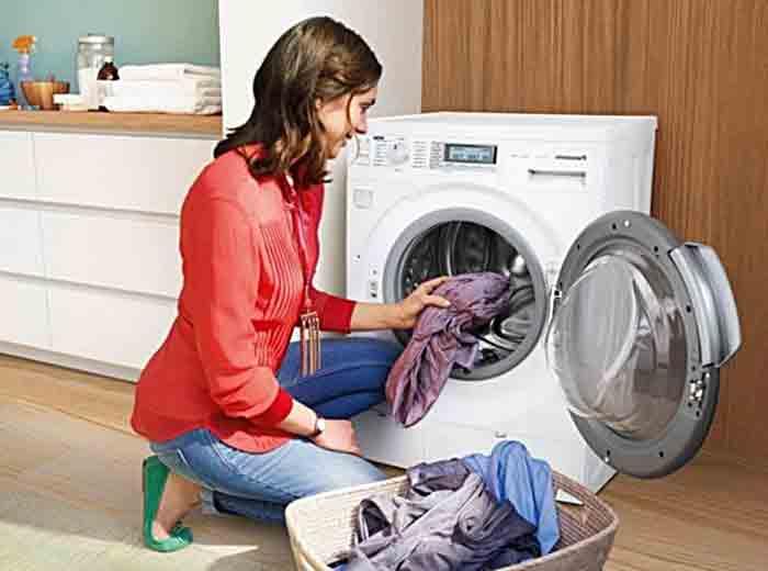 limbah detergen, limbah sabun mandi, deterjen ramah lingkungan,Mengurangi busa sabun yang melimpah pada mesin cuci Begini caranya